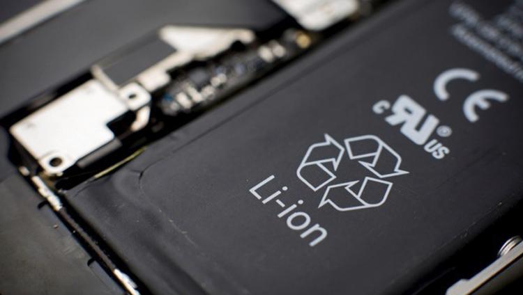 Charlas Científicas: Reciclado de baterías ion-litio agotadas (LIBs) mediante procesos hidrometalúrgicos