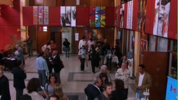 El ICB participó de Jornadas de Investigación de la UNCUYO