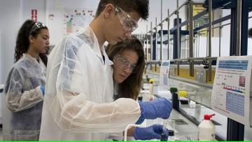Taller: uso y manipulación de materiales de laboratorio