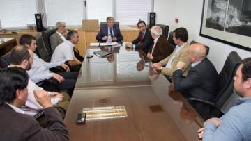 La Universidad y la empresa Latin Resources firmaron un acuerdo de licencia tecnológica en base al trabajo de docentes de la Facultad