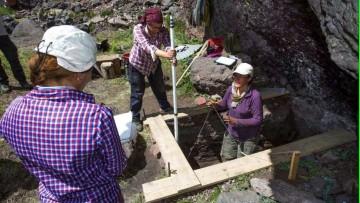 El LPEH fue reconocido como repositorio oficial de bienes arqueológicos