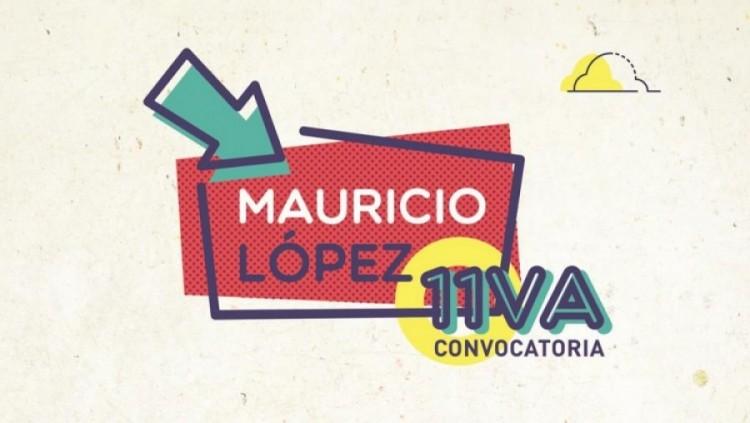 """Reunión informativa """"Convocatoria Proyectos Mauricio López"""""""