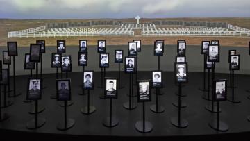 Equipo Argentino de Antropología Forense disertará sobre su trabajo con los caídos en Malvinas y los detenidos desaparecidos de la última dictadura