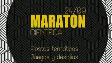 Espacio de Participación organiza la 4ta Maratón Científica