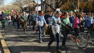 Las autoridades de la Facultad invitan a la comunidad a participar de la Marcha Federal Educativa