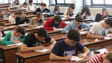 Llamado a mesas de examen turno noviembre - diciembre 2018