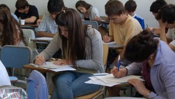 Mesas de exámenes noviembre/diciembre