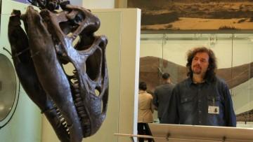Dinosaurios: actividades en Valdivia y regiones del sur de Chile