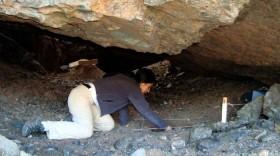Arqueólogos buscan huellas del pasado en Las Cuevas