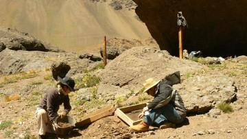 """Charla: """"Arqueología… ¿por qué y para qué?"""""""