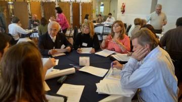 El Intituto de Ciencias Básicas colabora en el Plan Estratégico 2021 de la UNCUYO