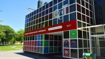 Convocatoria para proyectos de Fortalecimiento de la Investigación Científica y Tecnológica FCEN-ICB 2019
