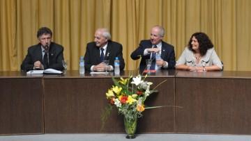 Apertura del Doctorado en Ciencia y Tecnología de la FCEN