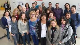 Diario Uno: Buscan que los alumnos tengan más interés en las ciencias