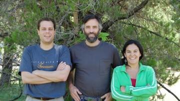 Docente de la Facultad e Investigador del CONICET recibió un importante distinción en Chile