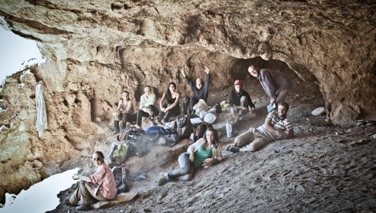 Un tesoro arqueológico de dieciséis mil años de evolución, en el interior de una cueva