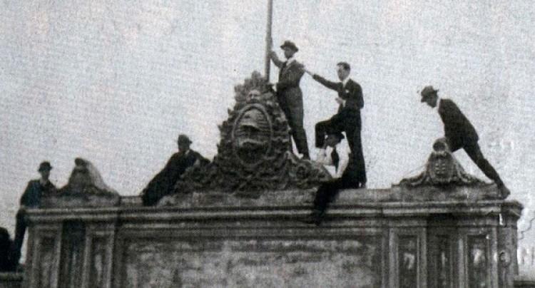 En el centenario de la Reforma del `18 la FCEN adhiere a sus principios fundantes