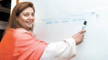Clase Educando con Humor, de la Dra. Mónica Guitart
