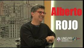 Unidiversidad: entrevista del Vicedecano Mario del Popolo a Alberto Rojo