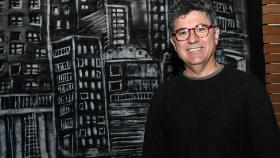 Diario Los Andes: Alberto Rojo: el artista y científico que cuenta para qué sirve la física