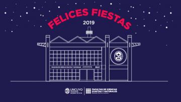 Felices fiestas 2018/2019