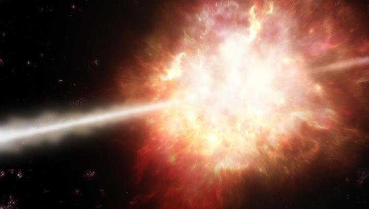 Ciencia Planetaria: Efectos de la Radiación en el Espacio. Seminario a cargo del Dr. Herbert Urbassek