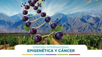 Simposio Internacional: Epigenética y Cáncer