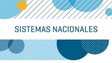 Charla: Los Sistemas Nacionales del MinCyT. Objetivos, compromisos y líneas de financiamiento