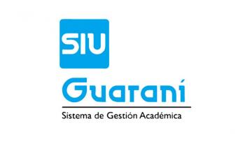 SIU Guaraní no estará disponible durante los próximos dos días