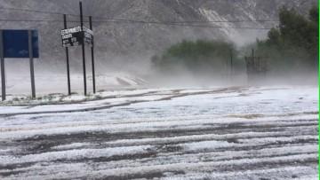 Problemas técnicos ocasionados por fuertes tormentas