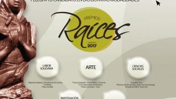 Docente de la Facultad, Dr. Bernardo González Riga, ha sido nomidado a los Premio Raíces 2017