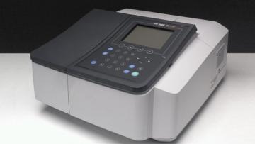 Curso de capacitación docente y registro usuarios para el espectrofotómentro UV-Vis (Shimadzu UV 1800)