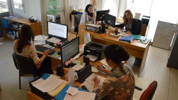 El lunes 27 no habrá actividades administrativas por la conmemoración del día del Personal de Apoyo Académico