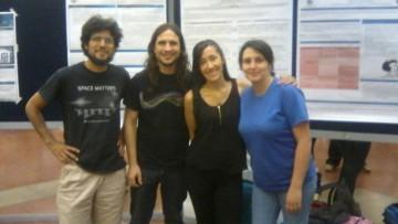Se realizó el XI Encuentro Internacional de Profesorados de Enseñanza Superior, Media y Primaria en Ciencias Naturales y Matemática