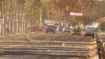 Se suspenden actividades académicas a partir de las 13:30 por el viento Zonda