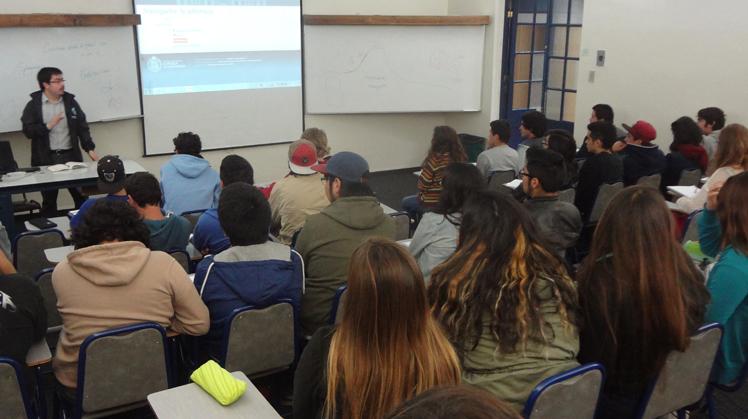 imagen que ilustra noticia Convocatoria a Becas: Territorialización, análisis de la extensión áulica de Gral. Alvear