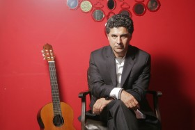 Diario UNO: El científico y músico Alberto Rojo llega a la UNCuyo