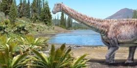 Un argentino participó del descubrimiento de una nueva especie de dinosaurio en Chile