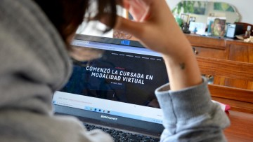 Reunión virtual para Aspirantes 2021