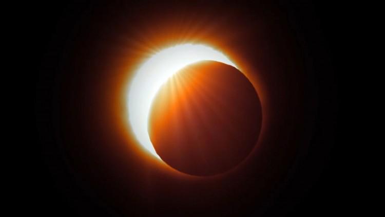 """""""No tendremos un eclipse solar total en el mismo lugar hasta dentro de 360 años"""""""