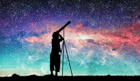 Unidiversidad: En el aula, las estrellas