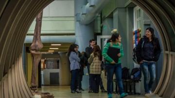 La Universidad financiará proyectos desarrollados por estudiantes