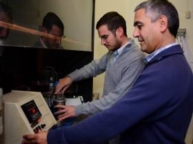 Diario Los Andes: Científicos de la UNCuyo inventaron un nuevo método para extraer litio