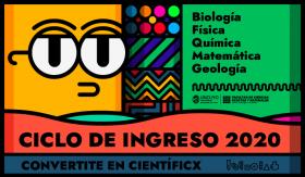 Ser y Hacer Malargüe: Facultad de Ciencias Exactas y Naturales, un estímulo a las vocaciones científicas en Mendoza