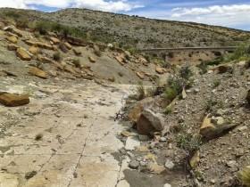 """Malargüe.gov: """"La geología de la Ruta 40"""""""
