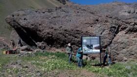 """Diario Registrado: Aparecen los restos de otro """"Niño de las Cuevas"""" en Mendoza"""