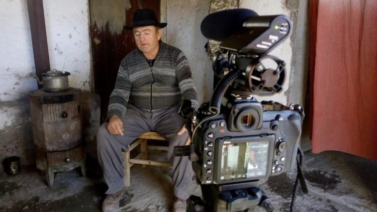 """""""Miradas de la coexistencia"""": un documental sobre la predación de ganado en Malargüe"""