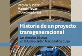 Radio Nihuil: Manuel Tovar nos cuenta sobre su libro