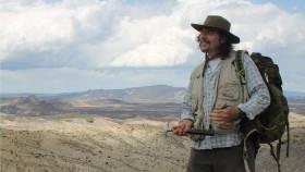 Diario UNO: Un mendocino participó del hallazgo de un titanosaurio